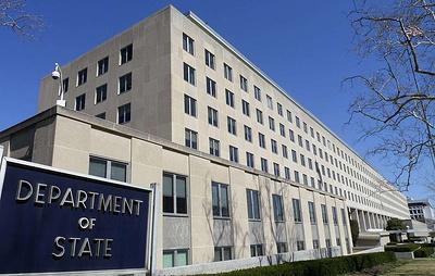 Госдепартамент отверг данные о закупках компаниями США оружия оппозиции Венесуэлы