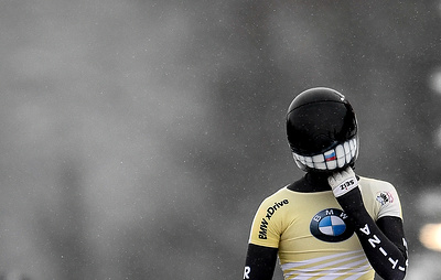 Чабан: Никитина победила в общем зачете КМ по скелетону, сумев пережить пропуск Олимпиады