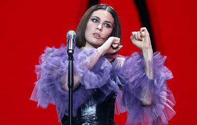 "Певица Maruv представит Украину на ""Евровидении - 2019"""