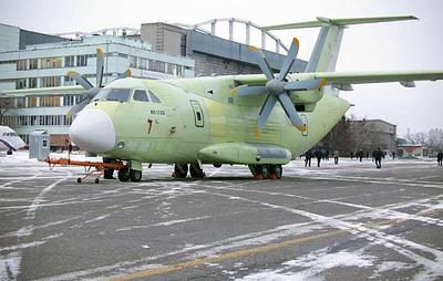 Источник: первый полет Ил-112В состоится в конце марта - начале апреля