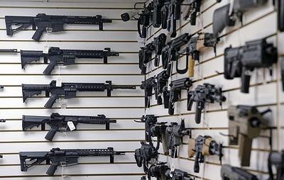 Новая Зеландия запретила продажу штурмовых и полуавтоматических винтовок