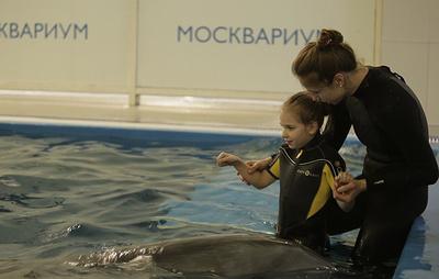 """Проект """"Мечтай со мной"""" исполнил мечту девочки из Орловской области"""