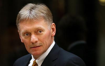 Кремль пока не ознакомился с докладом по итогам расследования спецпрокурора Мюллера