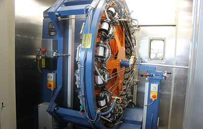 """""""Сибкабель"""" увеличит производство усовершенствованных кабелей для горнодобытчиков"""