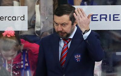 Дацюк играл в решающем матче полуфинала плей-офф КХЛ против ЦСКА с травмой