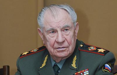 СК возбудил дело в отношении литовских судей, вынесших обвинительный приговор Язову