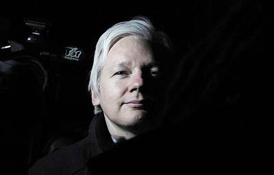 Биография основателя WikiLeaks Джулиана Ассанжа
