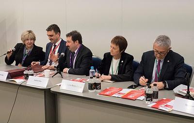 РАНХиГС вошла в российско-испанский альянс университетов