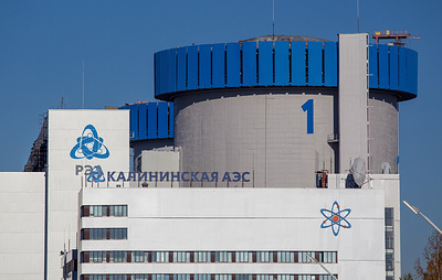 На энергоблоке №1 Калининской АЭС начинается плановый ремонт