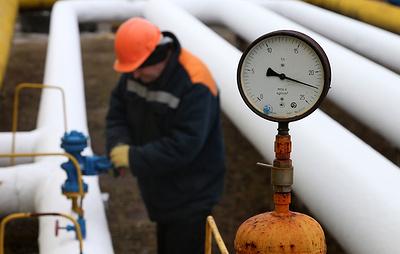 Кабмин Украины согласовал снижение цен на газ для населения на 3,5%