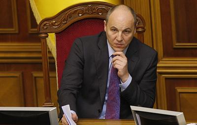 В Верховной раде собирают подписи за отставку спикера Андрея Парубия