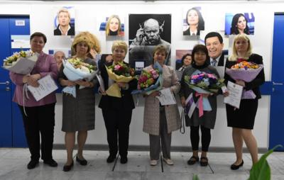 Сотрудники ТАСС отмечены наградами Минкомсвязи РФ