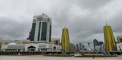 Выборы в Казахстане оставляют интригу на будущее