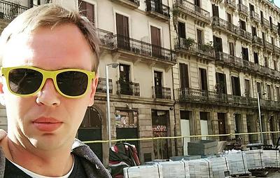 "Полиция изъяла в квартире журналиста ""Медузы"" 5 граммов кокаина"