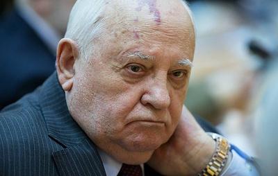 """Горбачев назвал выдумкой указание не награждать академика Легасова в сериале """"Чернобыль"""""""