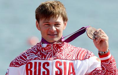 Российский каноист Штыль получит серебро ОИ-2012 после дисквалификации литовца Шуклина