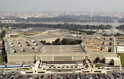 Пентагон обвинил хуситов и Иран в атаке на свой беспилотник в Йемене