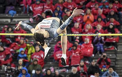 Ласицкене стала победительницей турнира в Польше с лучшим результатом сезона в мире