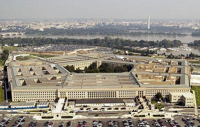 Пентагон направит на Ближний Восток ЗРК Patriot, беспилотники и самолеты-разведчики