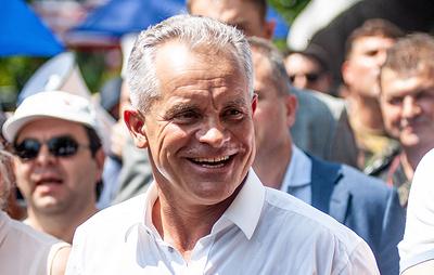 В Демпартии рассказали, где находится сбежавший из Молдавии Плахотнюк