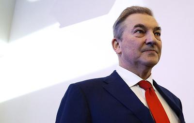 Третьяк назвал Кучерова, Василевского и Овечкина хоккейными послами России