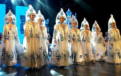 Десятая Российско-китайской ярмарка культуры и искусства открылась в Приамурье