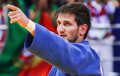 Дзюдоист Могушков признался, что в решающей схватке на Евроиграх выиграл на автомате