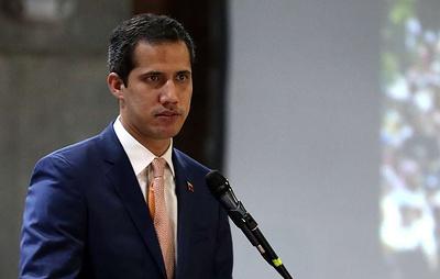 Гуайдо отверг обвинения в организации госпереворота
