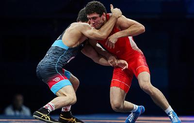 Великолепная десятка. Сборная России завоевала 10 наград в пятый день Европейских игр