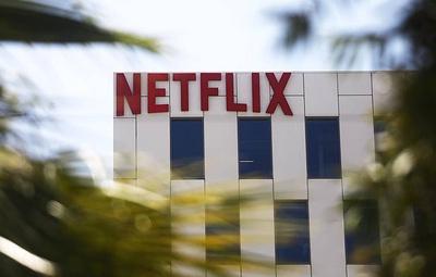Американская аудитория Netflix впервые сократилась за последний квартал