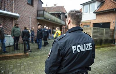 Bild: полиция арестовала подозреваемого по делу об исчезновении россиянок в Мюнхене