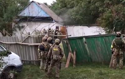 Источник: боевик ликвидирован в заброшенном доме в ходе КТО в Ингушетии
