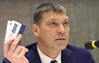 Всероссийская федерация волейбола принесет извинения за жест тренера женской сборной