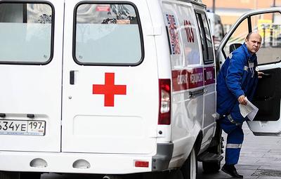 Роспотребнадзор начал проверку после массового отравления в Ульяновской области