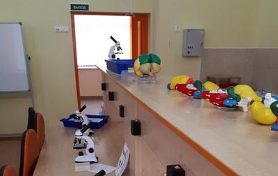 Резидент ОЭЗ Москвы оборудовал 31 тыс. учреждений образования робототехникой за 25 лет
