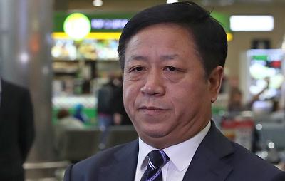 Посол КНР в РФ: буду отдавать все силы укреплению дружбы между нашими странами