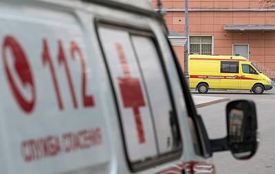 Два человека погибли в ДТП на трассе в Саратовской области