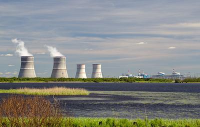Дополнительная выручка Калининской АЭС в августе составила более 214 млн рублей