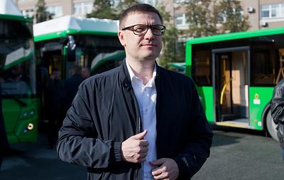 В Челябинск поступили первые 17 низкопольных автобусов на природном газе