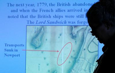 Исследователи: к 25 декабря станет известно, найден ли корабль Джеймса Кука
