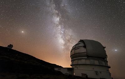 В США получили цветное изображение межзвездной кометы, открытой астрономом из Крыма