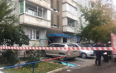 Дело о пожаре в Красноярском крае передано в центральный аппарат СК
