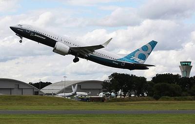 Глава авиарегулятора США лично протестирует изменения в Boeing 737 MAX