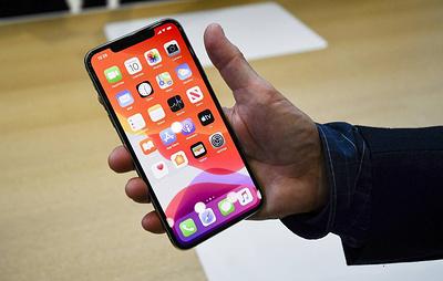Предзаказ нового iPhone 11 стартует в России