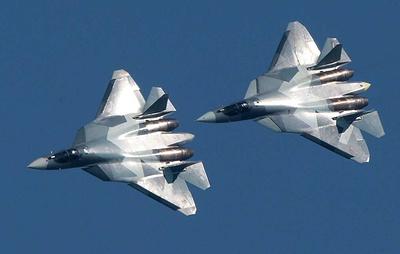 На Су-57 испытывается новейшая криптозащищенная система связи и передачи данных