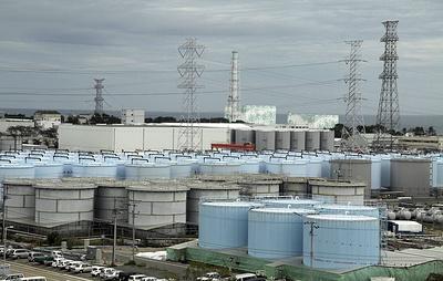 """Суд признал невиновными бывших руководителей АЭС """"Фукусима-1"""", обвинявшихся в халатности"""