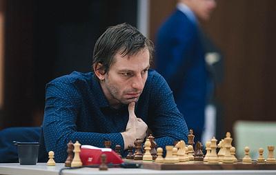 Россиянин Грищук вышел в четвертьфинал Кубка мира по шахматам