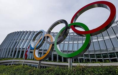 МОК будет следовать правилам WADA в вопросе допуска сборной России к Олимпиаде в Токио