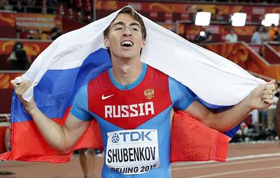 Цвет настроения нейтральный. Российские легкоатлеты на ЧМ вновь выступят без флага