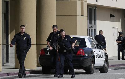 "CBS: гравюру ""Горящий жираф"" Сальвадора Дали украли из галереи в Сан-Франциско"